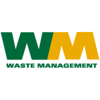 Waste Management. Opens in new window.